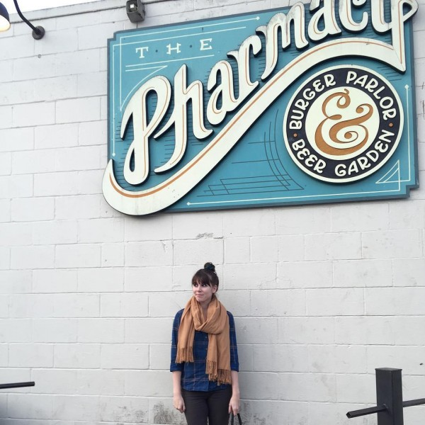 18 Nashville Murals You Have to Visit | Greta Hollar - 18 Nashville Murals You Have to See by popular Nashville blogger Greta Hollar