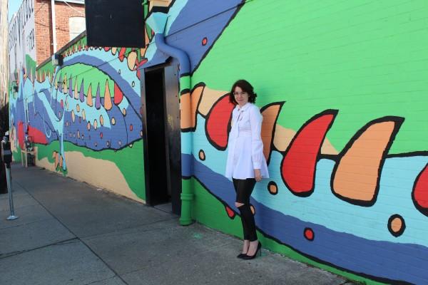 18 Nashville Murals You Have to Visit   Greta Hollar - 18 Nashville Murals You Have to See by popular Nashville blogger Greta Hollar