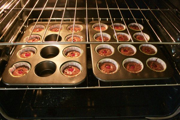 Christmas Coca-Cola Cupcakes | Greta Hollar - Delicious Christmas Coca-Cola Cupcakes by Nashville foodie blogger Greta Hollar