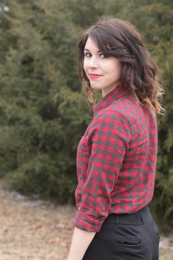 Merry Christmas | Greta Hollar