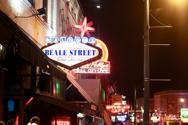 A Weekend in Memphis | Greta Hollar