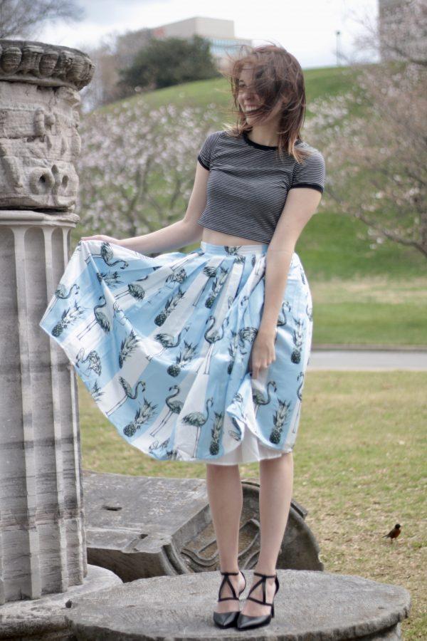 Pine-Mingo | Greta Hollar