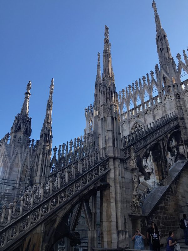 Travel Diary: 3 Days in Milan | Greta Hollar