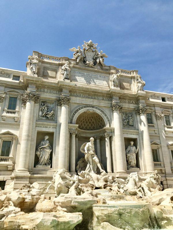 A Roman Holiday in 3 Days   Greta Hollar