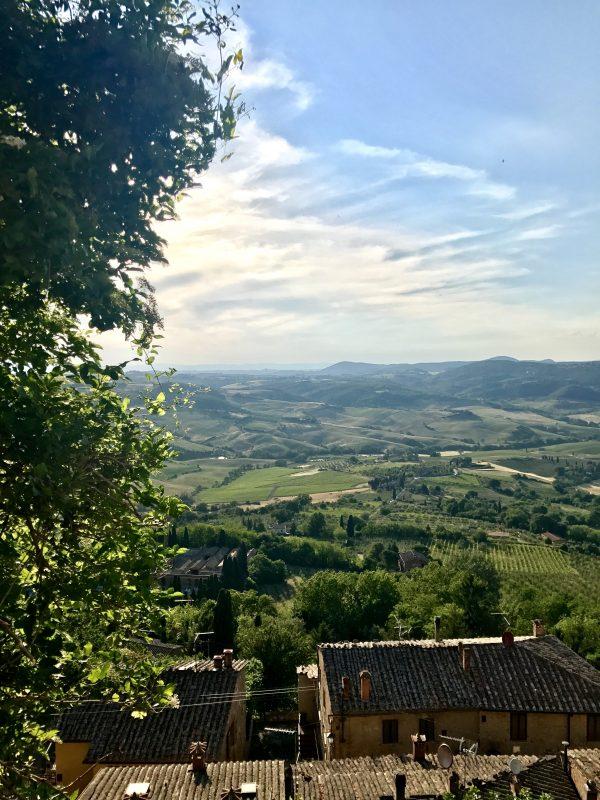Travel Guide to Tuscany, Italy   Greta Hollar