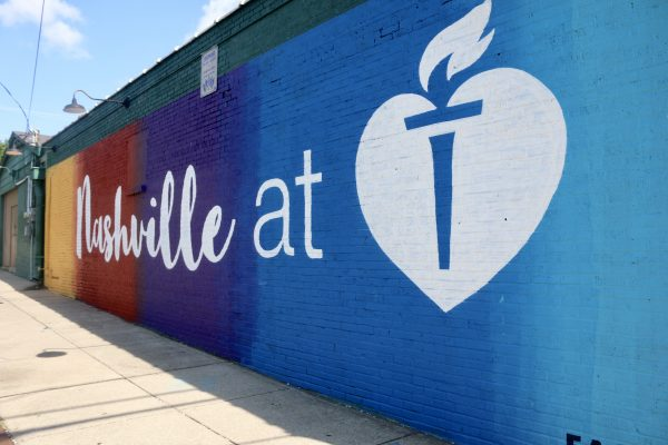 More Nashville Murals You Should Visit | Greta Hollar