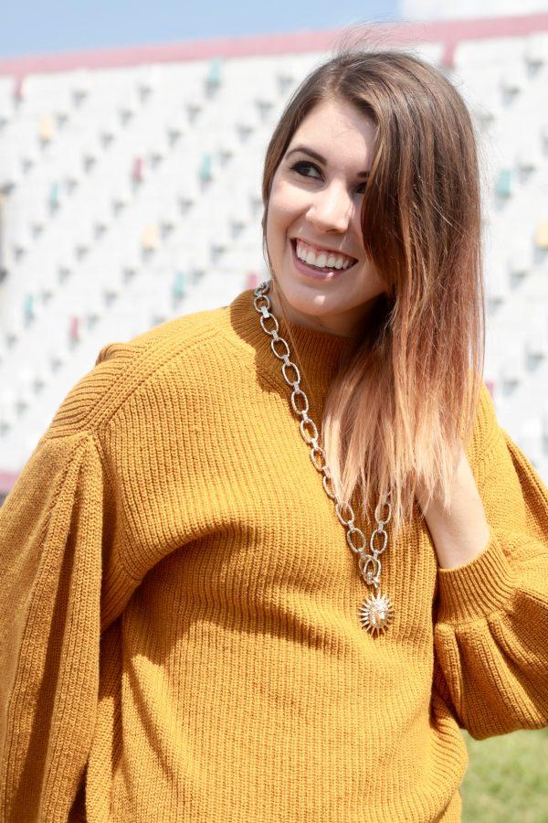 Sister Golden Hair | Greta Hollar