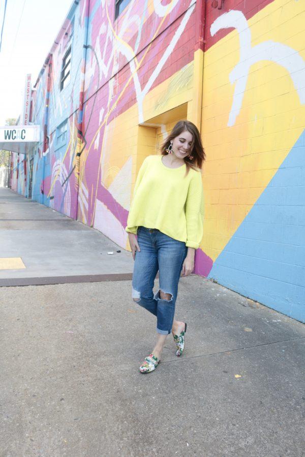 Reward Style Atlanta City Tour | Greta Hollar - Reward Style Atlanta City Tour | Greta Hollar -
