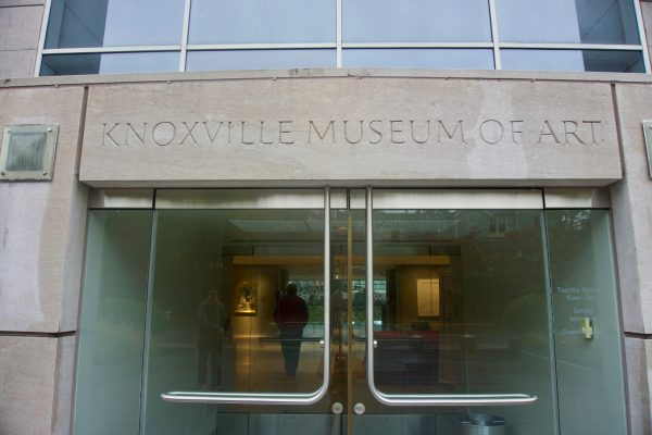 Things to Do in Knoxville, TN | Fall Edition by popular Nashville blogger Greta Hollar