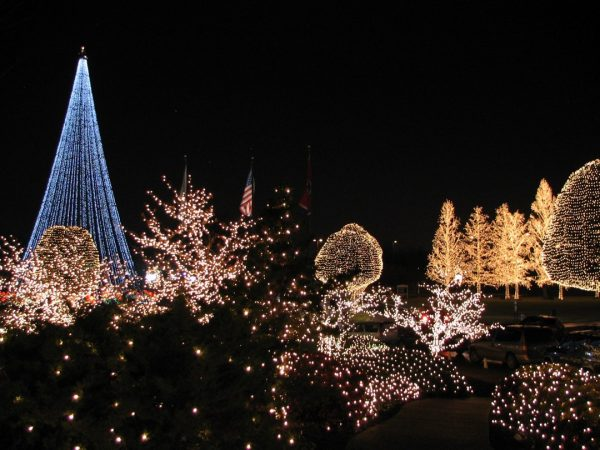 Nashville Holiday Event Guide | Greta Hollar