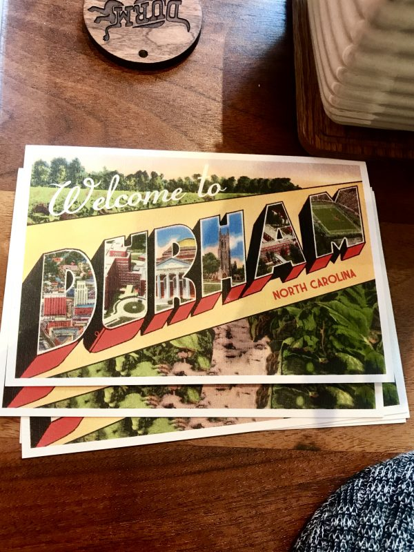 A Holiday Weekend in Durham, NC | Greta Hollar