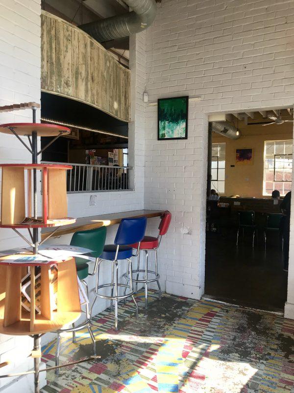 A Holiday Weekend in Durham, NC | Greta Hollar