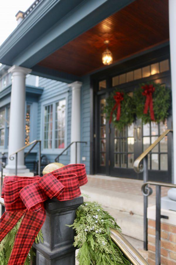 A Dickens Christmas in Skaneateles, NY   Greta Hollar - A Dickens Christmas in Skaneateles, NY by popular Nashville blogger Greta Hollar