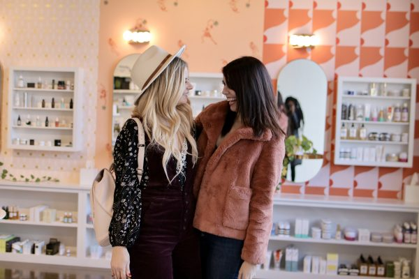 New Year, New Goals | Nashville Edition | Greta Hollar - Nashville Edition by popular Nashville style blogger Greta Hollar