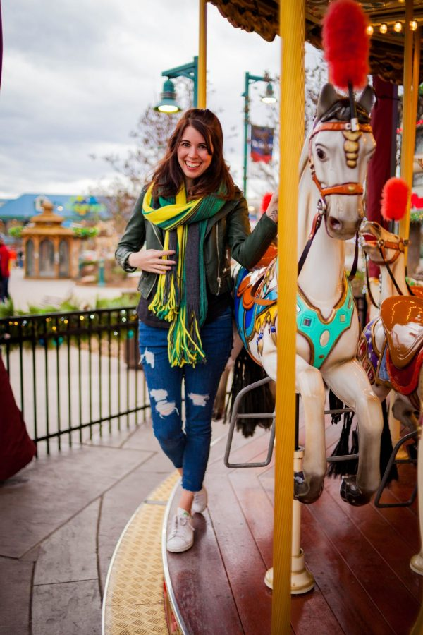 Your Guide to a Girl's Weekend in Pigeon Forge | Greta Hollar