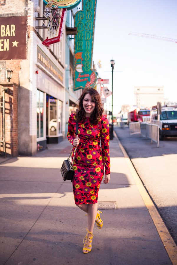 What to do in 24 Hours in Nashville by popular local Nashville blogger Greta Hollar   Greta Hollar
