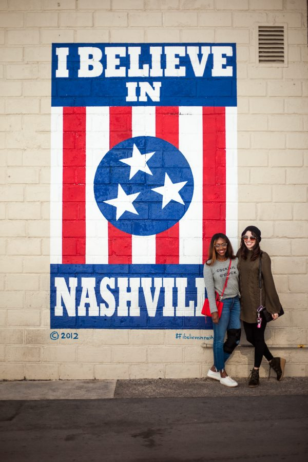 What to do in 24 Hours in Nashville by popular local Nashville blogger Greta Hollar | Greta Hollar