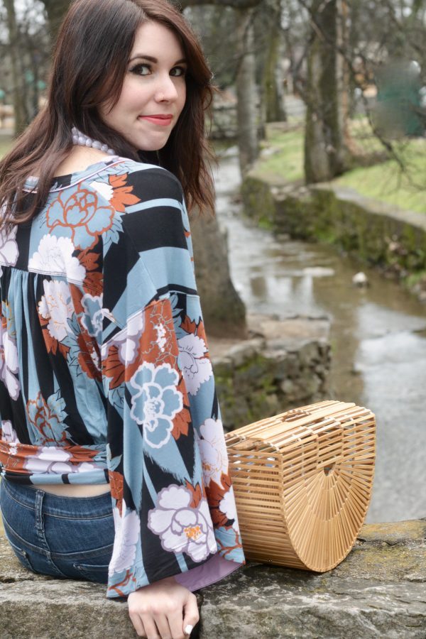 "5 ""It"" Bags for Spring (Splurge & Save) | Greta Hollar - 5 ""It"" Spring Handbags by popular Nashville fashion blogger Greta Hollar"