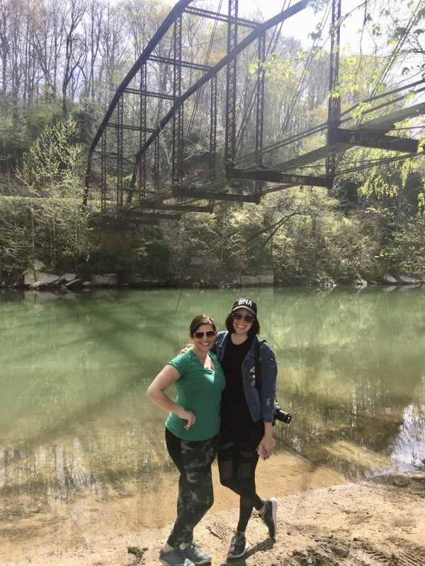 Escape the City, Grab a Friend and Head to Linden, TN | Greta Hollar - Linden Tennessee featured by popular Nashville travel blogger, Greta Hollar
