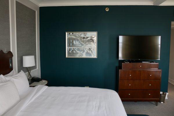 A Stay at the Peabody Memphis | Greta Hollar