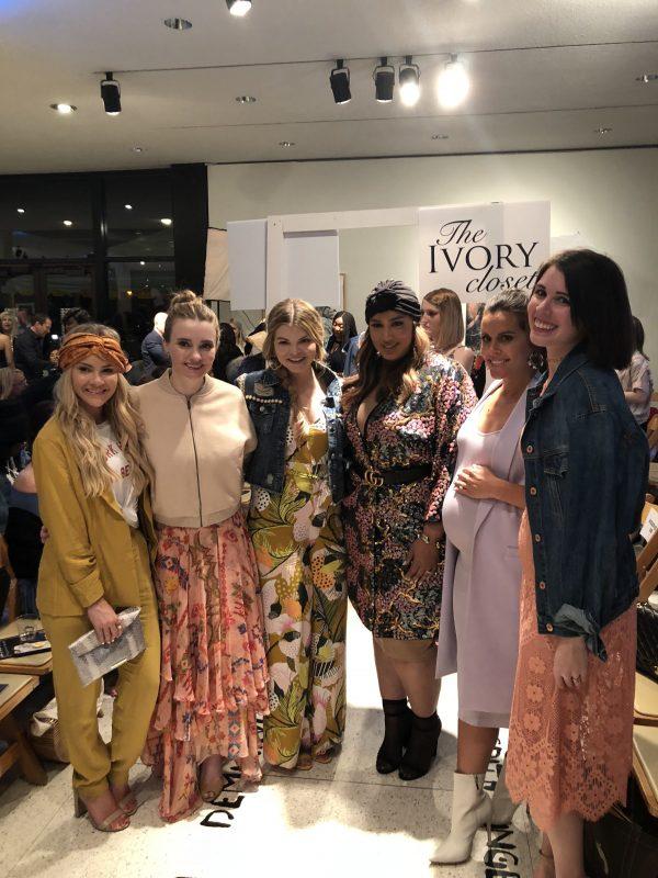 Recap of Memphis Fashion Week by popular Nashville fashion blogger, Greta Hollar