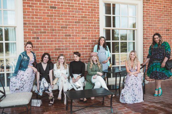 Recap of Memphis Fashion Week | Greta Hollar - Recap of Memphis Fashion Week by popular Nashville fashion blogger, Greta Hollar
