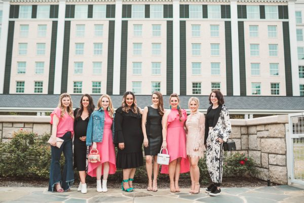 Recap of Memphis Fashion Week | Greta Hollar - Recap of Memphis Fashion Week by popular Nashville fashion blogger, Greta Hollar