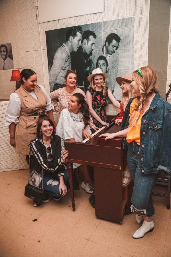 Recap of Memphis Fashion Week   Greta Hollar - Recap of Memphis Fashion Week by popular Nashville fashion blogger, Greta Hollar