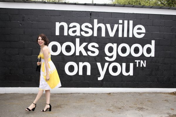 Why I Never Moved Out of Nashville | Greta Hollar