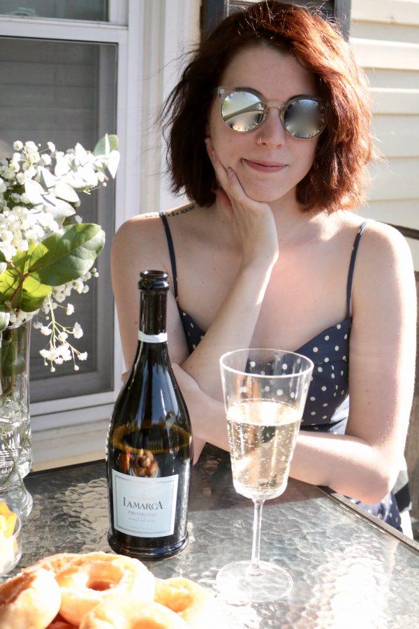 How To Plan an Outdoor Patio Soiree | Greta Hollar - Outdoor Patio Party by popular Nashville lifestyle blogger, Greta Hollar