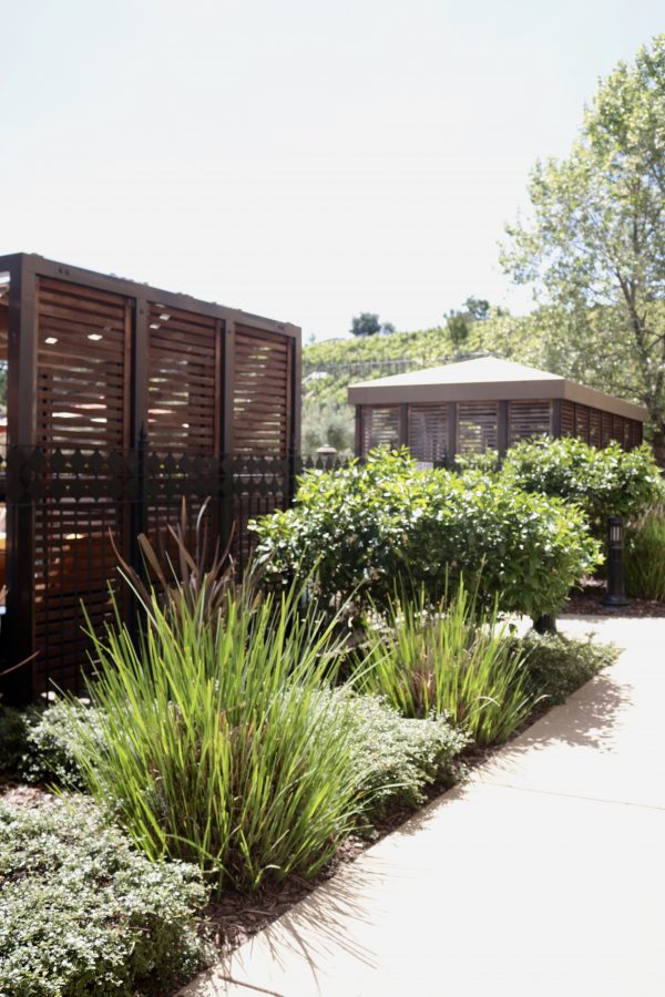 Where Should You Stay In Napa? The Meritage Resort and Spa!   Greta Hollar