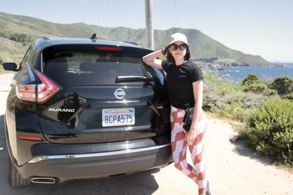 A California Adventure with Enterprise | Greta Hollar