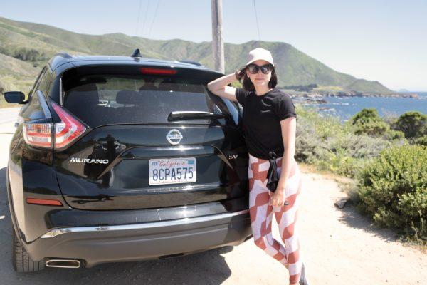 A California Adventure with Enterprise   Greta Hollar