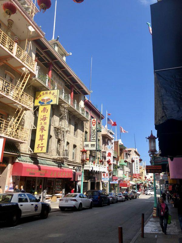 San Francisco Travel Guide featured by popular Nashville travel blogger, Greta Hollar