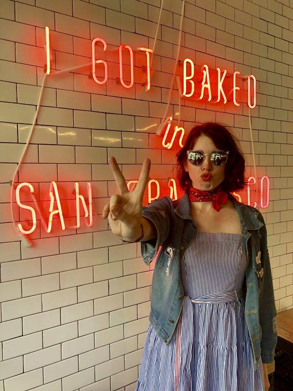 San Francisco Travel Guide | Greta Hollar