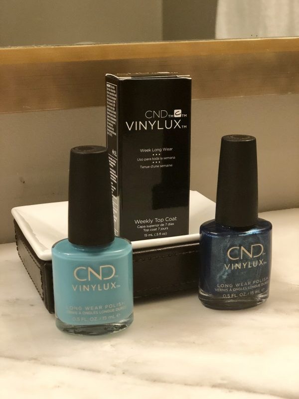 How To Select the Perfect Nail Color to Get You in a Summer State of Mind | Greta Hollar - How To Select the Perfect Summer Nail Color featured by popular Nashville style blogger, Greta Hollar