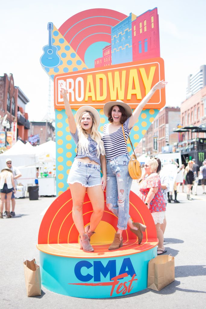 A Newbie's Guide to CMA Fest