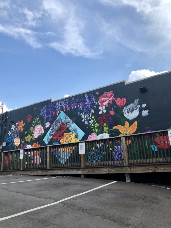71 More Nashville Murals You Should Visit | Greta Hollar