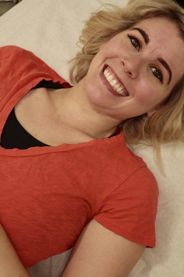 My Microblading Experience | Greta Hollar