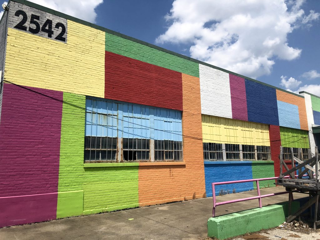 My 6 Favorite Murals in Memphis, TN