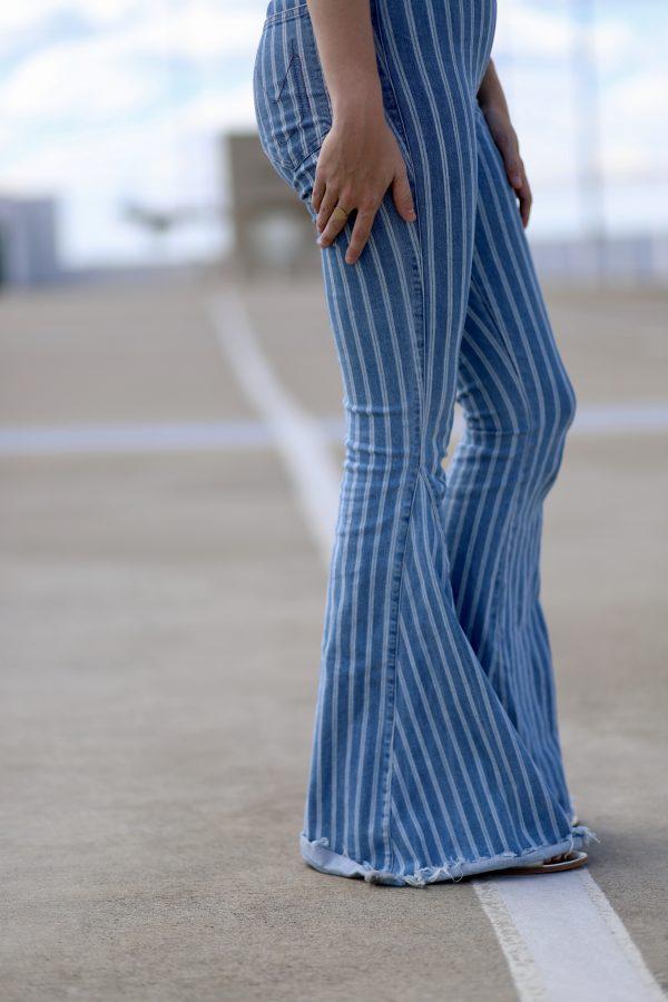 My 4 Favorite Jean Brands for Tall Girls | Greta Hollar | Show Me Your Mumu: Jeans for Tall Girls styled by popular Nashville fashion blogger, Greta Hollar