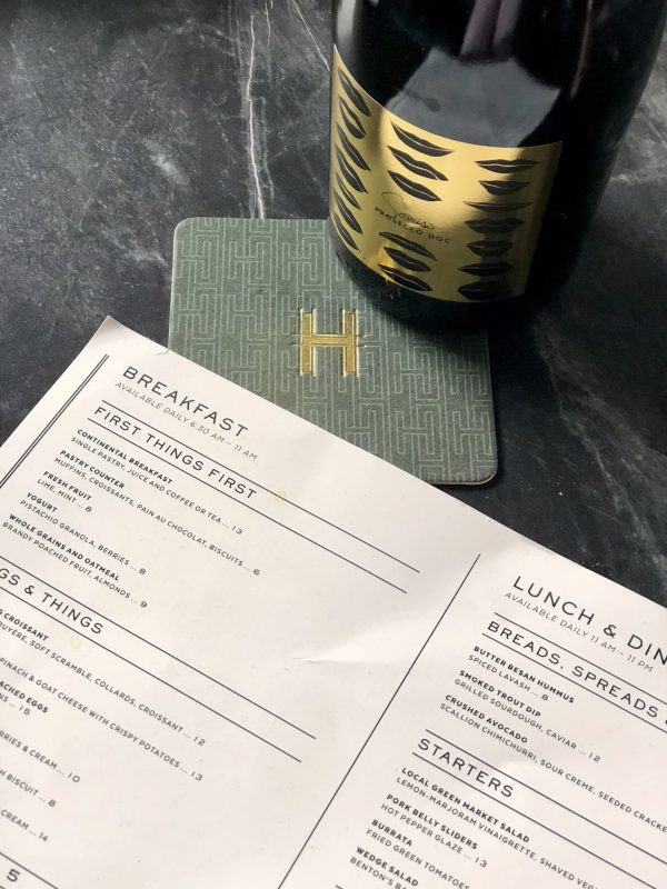 A Staycation at Holston House Nashville featured by top Nashville blogger Greta Hollar