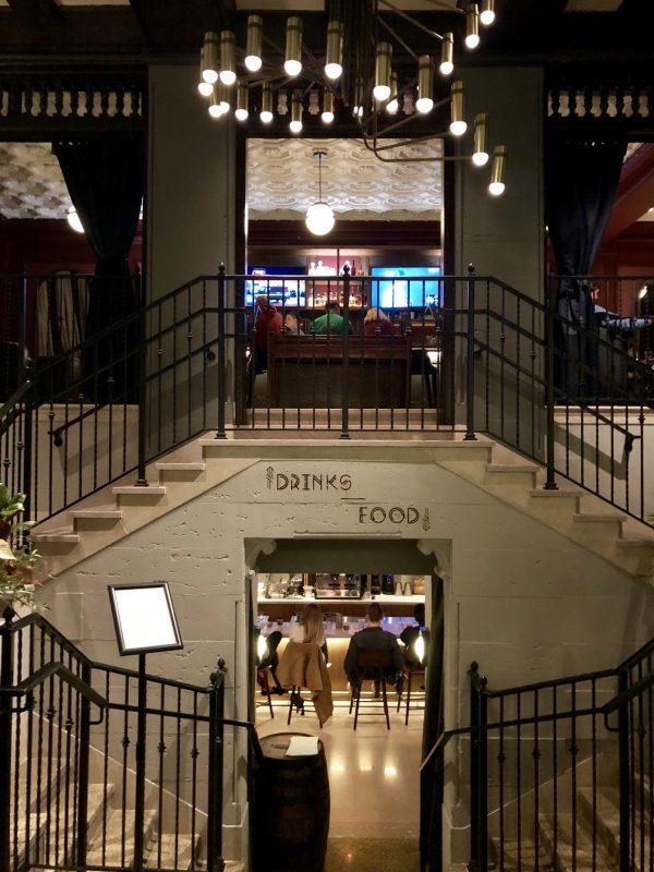 A Staycation at Holston House Nashville featured by top Nashville blogger Greta Hollar