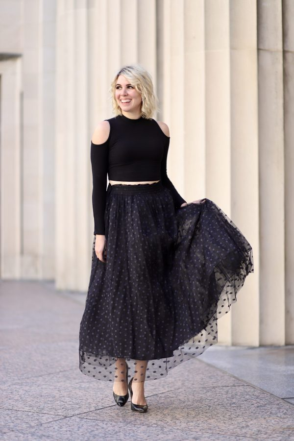 The Best Skirts for the Holiday Season | Greta Hollar