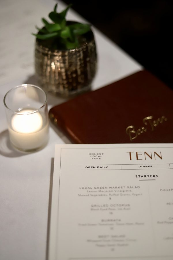 TENN at Holston House Nashville featured by top Nashville blogger Greta Hollar