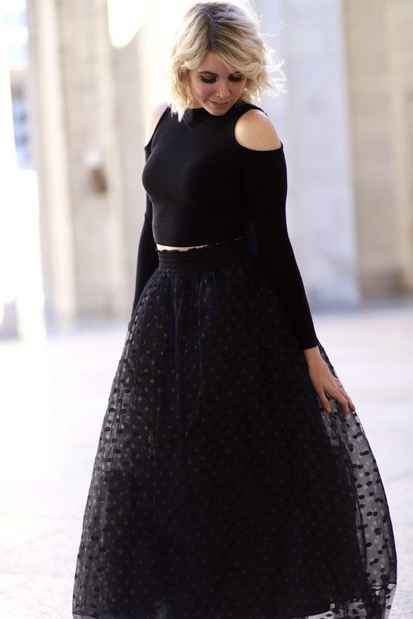 The Best Skirts for the Holiday Season   Greta Hollar
