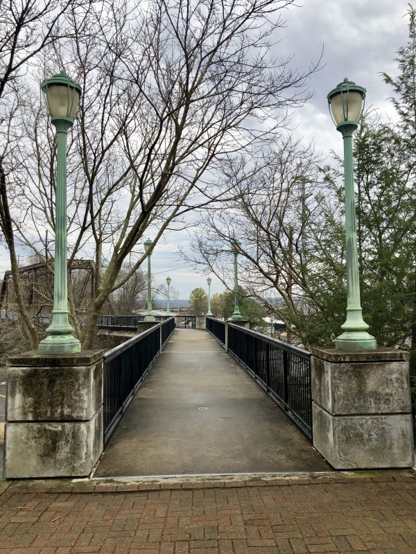 What to Do in Clarksville TN featured by top US travel blogger Greta Hollar