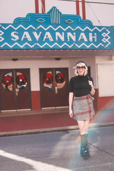 A Day Trip to Savannah, TN | Greta Hollar