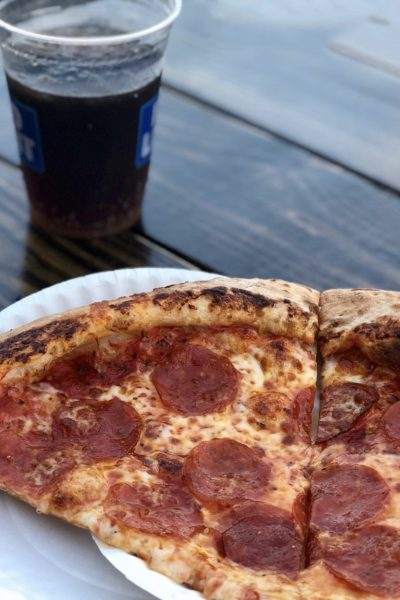 The 5 Best Places to Grab Pizza in Nashville | Greta Hollar