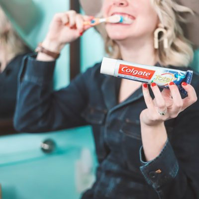 My Smile Story With Colgate | Greta Hollar